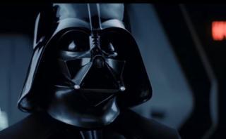 """YouTube: un """"nuevo"""" tráiler de un clásico de """"Star Wars"""""""
