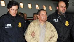 """El Chapo se declara """"no culpable"""" ante tribunal de EE.UU."""