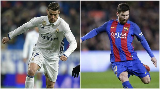 Messi y Cristiano Ronaldo apoyan en subasta benéfica en Ecuador ... 6832d877b490f