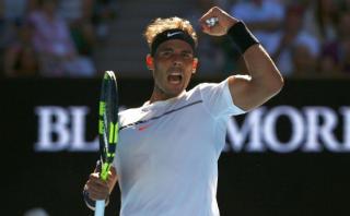 Partidazo: Rafael Nadal derrotó a Zverev en más de cuatro horas