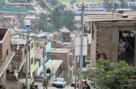 Once zonas de alto riesgo siguen urbanizándose [FOTOS y VIDEO]