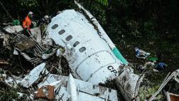 Chapecoense: Envían a supervisor de vuelo a prisión preventiva