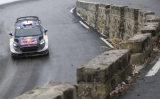 WRC: Sebastien Ogier se impuso en el Rally Montecarlo