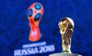 Mundial Rusia 2018: el sorteo ya tiene fecha definida
