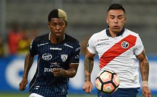 Deportivo Municipal cayó 1-0 ante I. del Valle por Libertadores
