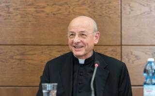 El Papa nombra a Fernando Ocáriz como prelado del Opus Dei