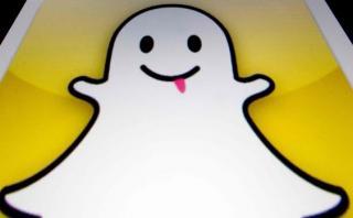 Snapchat estrenó nuevo diseño en móviles iOS
