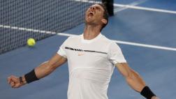 Baño de Nadal como campeón del Godó es lo más visto de la ATP