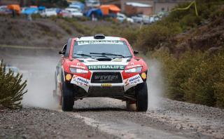 El Dakar regresa al Perú: ¿cuáles son las ventajas?