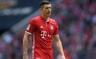 Robert Lewandowski: por este motivo no fichó por el Real Madrid