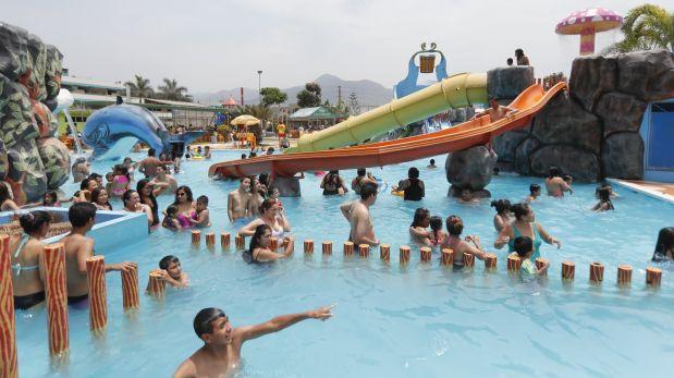 Defensoría del Pueblo: '10 piscinas no tienen agua de calidad'