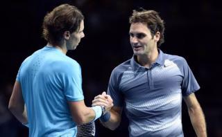 Roger Federer vs. Rafael Nadal: día, hora y canal de la final