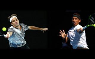 Federer vs. Nadal: ¿Quién lidera el frente a frente?