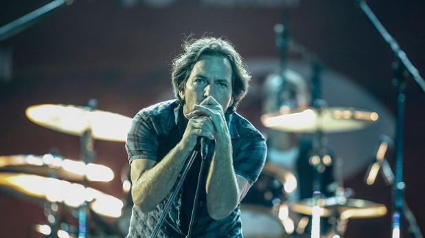 Neil Young introducirá a Pearl Jam al Salón de la Fama del Rock