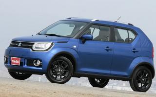 Probamos nuevo Suzuki Ignis y estas son nuestras conclusiones