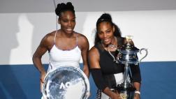 Serena Williams campeona del Australian Open: venció a Venus