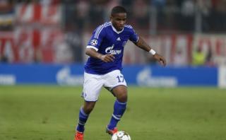 Jefferson Farfán: Schalke le deseó buena suerte en el Lokomotiv