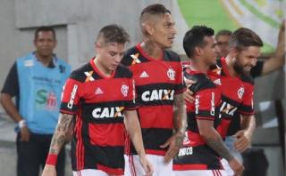 Guerrero y Trauco: ¿Qué dijo prensa brasileña de su actuación?