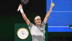 ¡Federer campeón del Australian Open! Venció a Rafael Nadal
