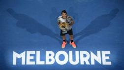 Jugar al ping-pong, la audaz táctica de Federer para la gloria