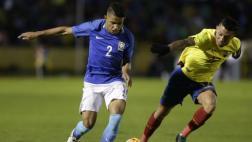 Ecuador empató 2-2 ante Brasil por el Hexagonal Final [VIDEO]