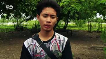 Tailandia: La lucha de un joven contra la contaminación [VIDEO]