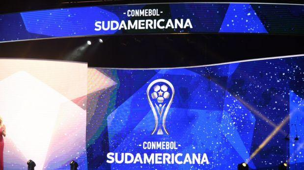 La Copa Sudamericana cambió de nombre y logo para este año