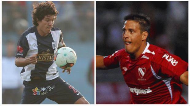 Alianza enfrentará a Independiente en inicio de la Sudamericana