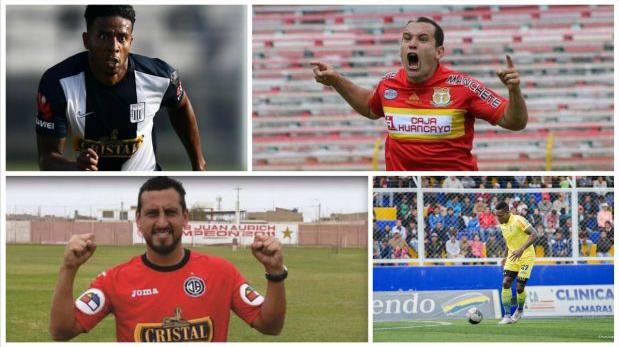 Copa Sudamericana 2017: los rivales de los equipos peruanos