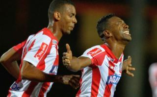 Junior ganó 1-0 a Carabobo en segunda fase de Copa Libertadores