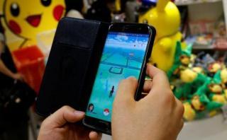 Pokémon Go marcó nuevo récord en recaudación