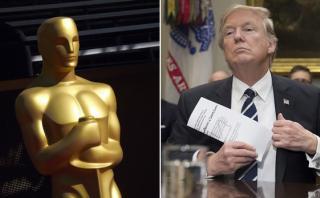 Oscar: ¿Veto migratorio de Donald Trump afectará la ceremonia?