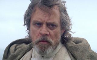 """""""Star Wars"""": Mark Hamill se enoja por ataques a las precuelas"""