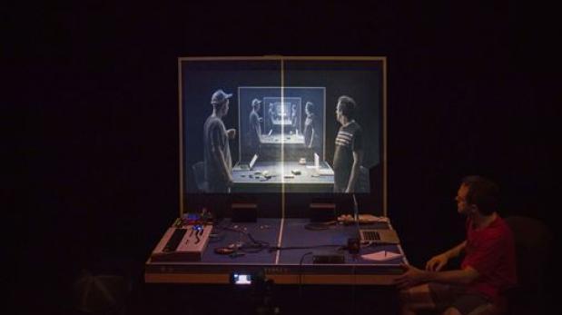 FAEL regresa: El segundo debut del festival de teatro de Lima