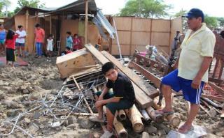 Plantean que afectados por El Niño retiren hasta 20% de sus AFP