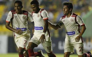 Las 5 claves del triunfo de Universitario en la Libertadores