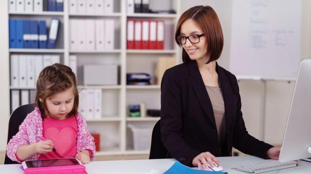 ¿Las madres son menos productivas? Esto concluyó la ciencia