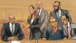 El Chapo Guzmán: Así pasa sus días en cárcel de Estados Unidos
