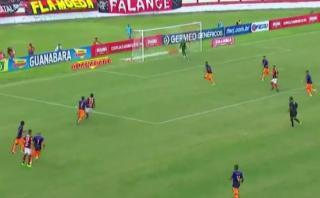 Miguel Trauco y una nueva asistencia de gol en Flamengo [VIDEO]