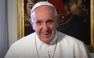 El papa Francisco envía mensaje de paz al Super Bowl [VIDEO]