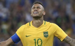El video de YouTube que hizo llorar a Neymar en su cumpleaños