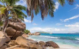 Estas fotos harán que te enamores de las Islas Seychelles