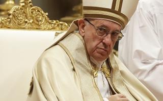 [BBC] Por qué los obispos no están obligados a denunciar abusos