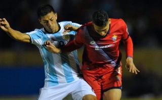 Atlético Tucumán: ¿Conmebol obligó jugar partido a El Nacional?