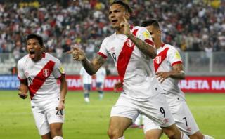 Selección peruana alcanzó posición histórica en el ránking FIFA