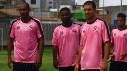 Sport Boys presentará plantel 2017 ante Chapecoense de Brasil