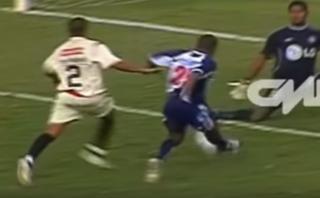 Jefferson Farfán: el día que marcó un golazo a Universitario