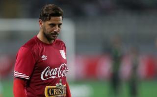 Claudio Pizarro opinó sobre histórico puesto 18 de la selección