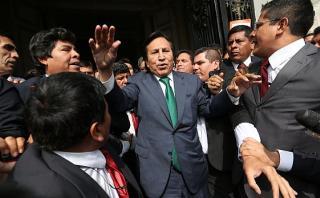 Alejandro Toledo: ¿a qué prisión debe ir el ex presidente?