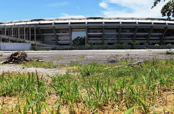 Río 2016: así lucen los escenarios seis meses después de JJ.OO.